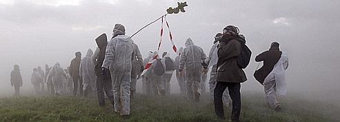 «Stop Castor», le combat des nouveaux anti-nucléaires