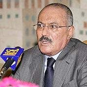 Le président du Yémen quitte le pouvoir