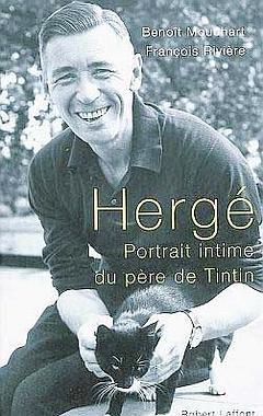 Lumineux Hergé, secret Georges Remi