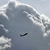 2010, volcan islandais: panique dans le ciel