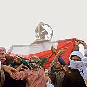 Oman rattrapé par le printemps arabe