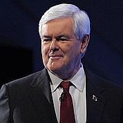 Gingrich, un revenant dans la présidentielle