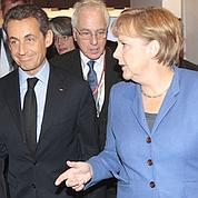 Crise : réunion entre Paris, Berlin et Rome