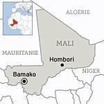 Hombori est une localité située entre Mopti et Gao