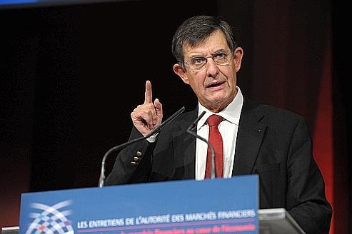 Régulation: la France défend ses positions