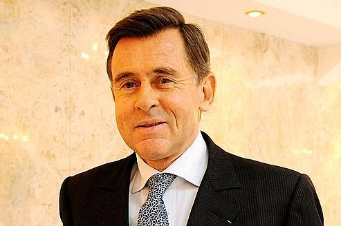 Georges Plassat pressenti pour diriger Carrefour