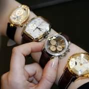 Un palais de la montre bientôt à Paris