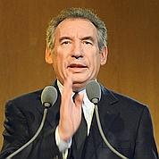 Bayrou confirme sa candidature en 2012