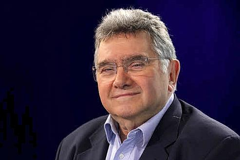 Claude Allègre, ancien ministre de l'Éducation nationale. (Crédits photo: LE FIGARO)