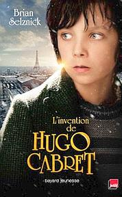 Hugo Cabret par Brian Selznick
