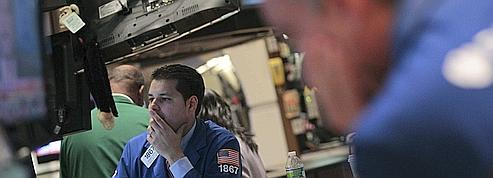 Wall Street clôture en léger recul