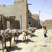 Otages français au Mali: une voiturerepérée