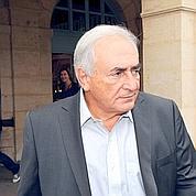 Complot : DSK reste muet, Guéant dément