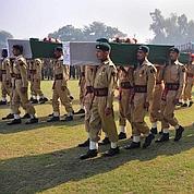 Bavure de l'Otan : le Pakistan «furieux»