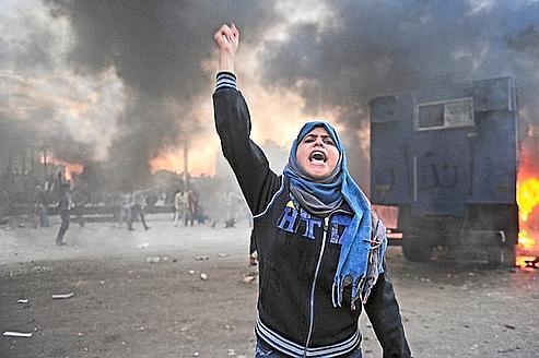 Égypte, la deuxième révolution