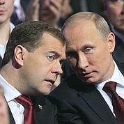 Les ratés de la machine Poutine