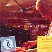 Randy Newman, le Woody Allen du rock