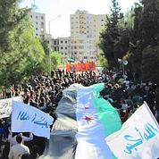 La Ligue arabe sévit contre la Syrie