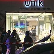 Un bijoutier tué dans un braquage à Cannes