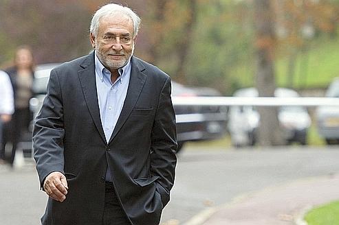 Affaire DSK: pourquoi le «complot» refait surface