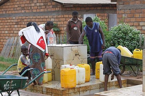 La crise menace l'aide aux pays les plus pauvres
