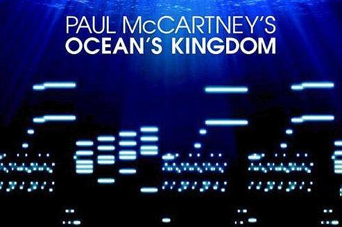 Paul McCartney à Bercy