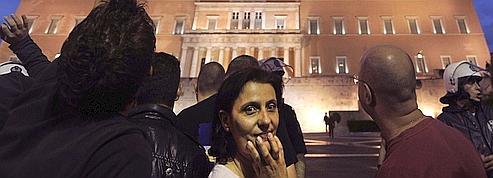 Un fonctionnaire grec trop honnête risque la prison à vie