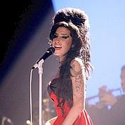 Amy Winehouse, Halftime en écoute