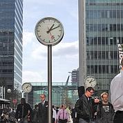 Immobilier d'entreprise Paris talonne Londres