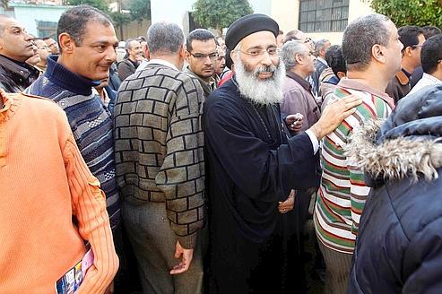 Au Caire, les coptes craignent la mainmise des «Frères»