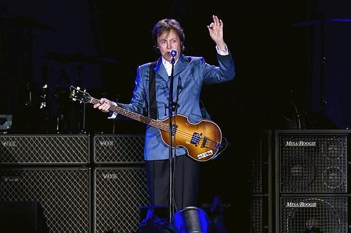 Paul McCartney, pourquoi tant de haine
