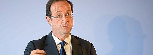 Hollande ne remettra pas en cause le droit de veto français à l'ONU