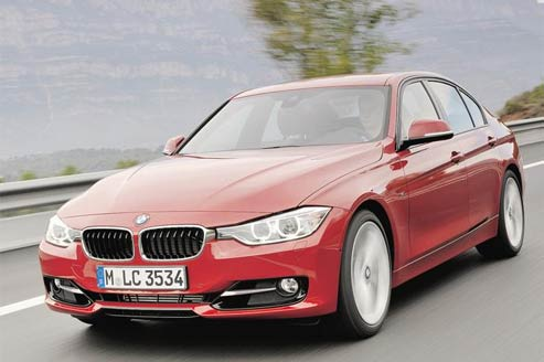 BMW Série 3 : la révolution bourgeoise