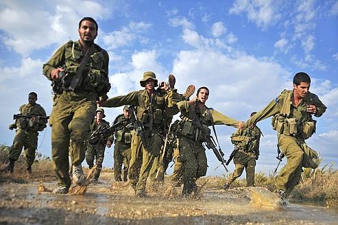 Israël sonne la mobilisation face aux «tempêtes arabes»
