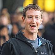 Facebook fait rêver les investisseurs