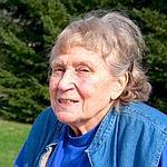 Svetlana Staline, à Richland County en avril 2010.