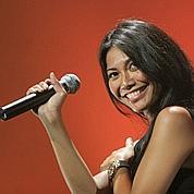 Anggun à l'Eurovision : «un atout»