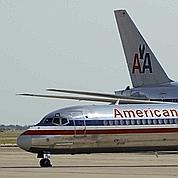 La compagnie American Airlines dépose le bilan