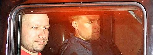 Breivik n'est pas pénalement responsable selon les experts
