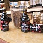 La Cave à Bulles propose près de 150 bières françaises artisanales(Ph : DR)