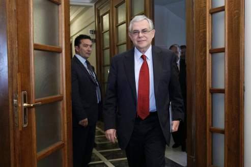 La zone euro débloque un prêt vital pour la Grèce