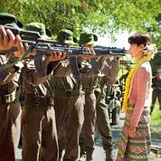 The Lady , la Dame de Rangoun