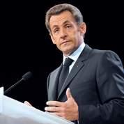 Quand Nicolas Sarkozy parlait déjà de la crise