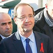 Hollande promet de tenir tête à l'Allemagne