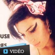 Les extraits du nouvel Amy Winehouse