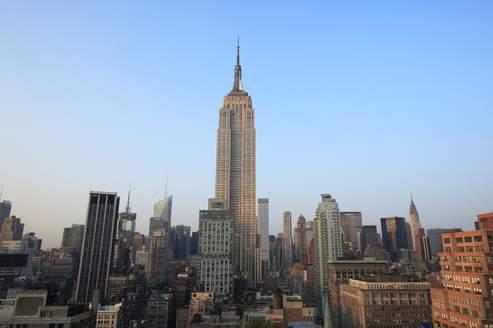 L'Empire State Building prépare son entrée en Bourse
