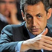 La cote de confiance en Nicolas Sarkozy stagne