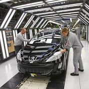 PSA va créer 500 emplois en Moselle