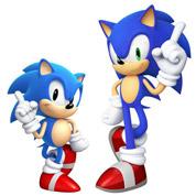 Le retour fracassant de Sonic