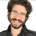 Stéphane Sitbon, directeur de campagne d'Eva Joly. Crédits photo : Raimo Oksala